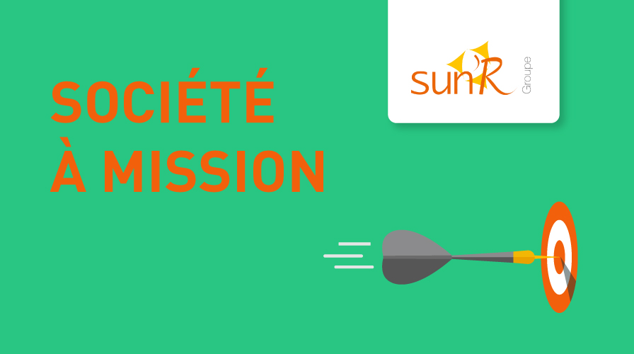 Sun'R première société à mission secteur énergétique